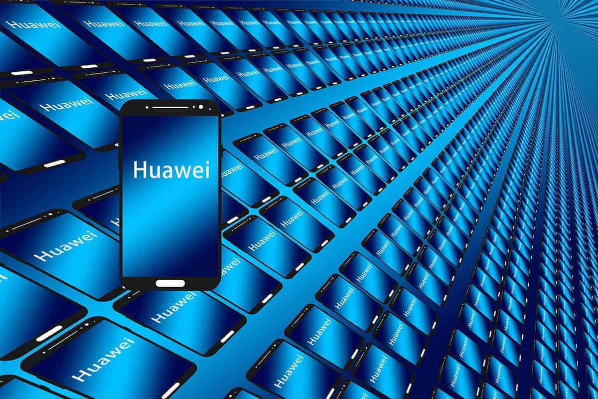 Does Huawei Work With Verizon