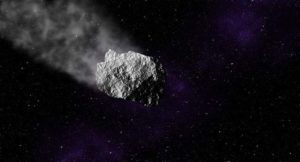 Hunt For Meteorites