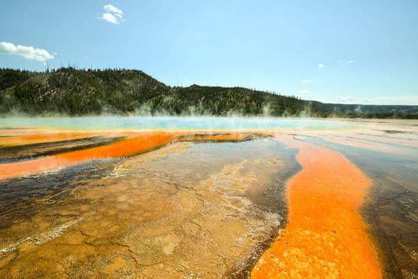The Damages Supervolcano Yellowstone Could Create
