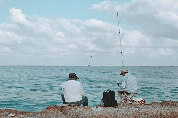 Things You Should Consider Before Purchasing A Fishing License