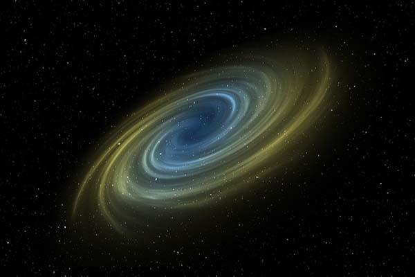 What Are The Different Types Of Galaxies
