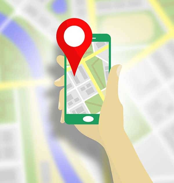 What Is Google Location History
