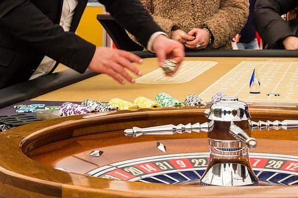 Activities For Non-Gamblers In Las Vegas