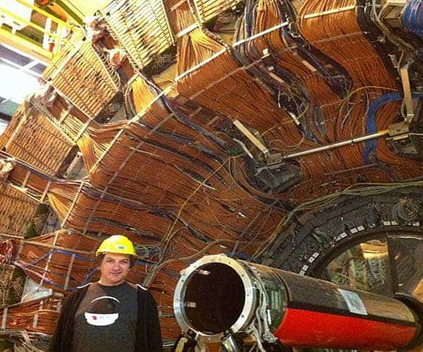 Is The Large Hadron Collider Safe