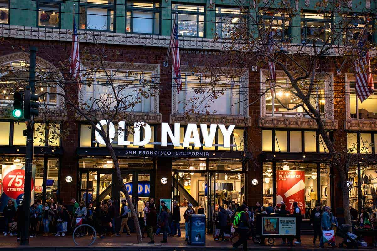 Old Navy Return Policy Explained