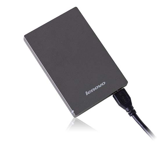 The Lenovo Brand
