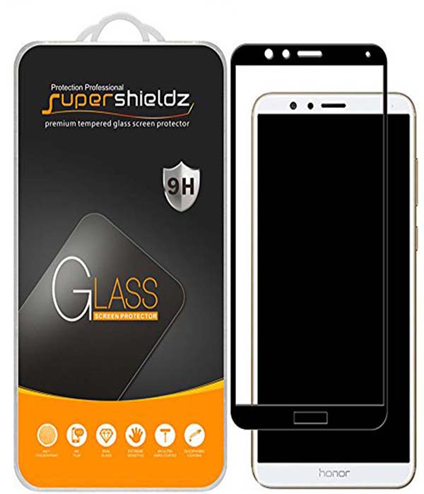 What Is Tempered Glass Screen Protector For Smartphone
