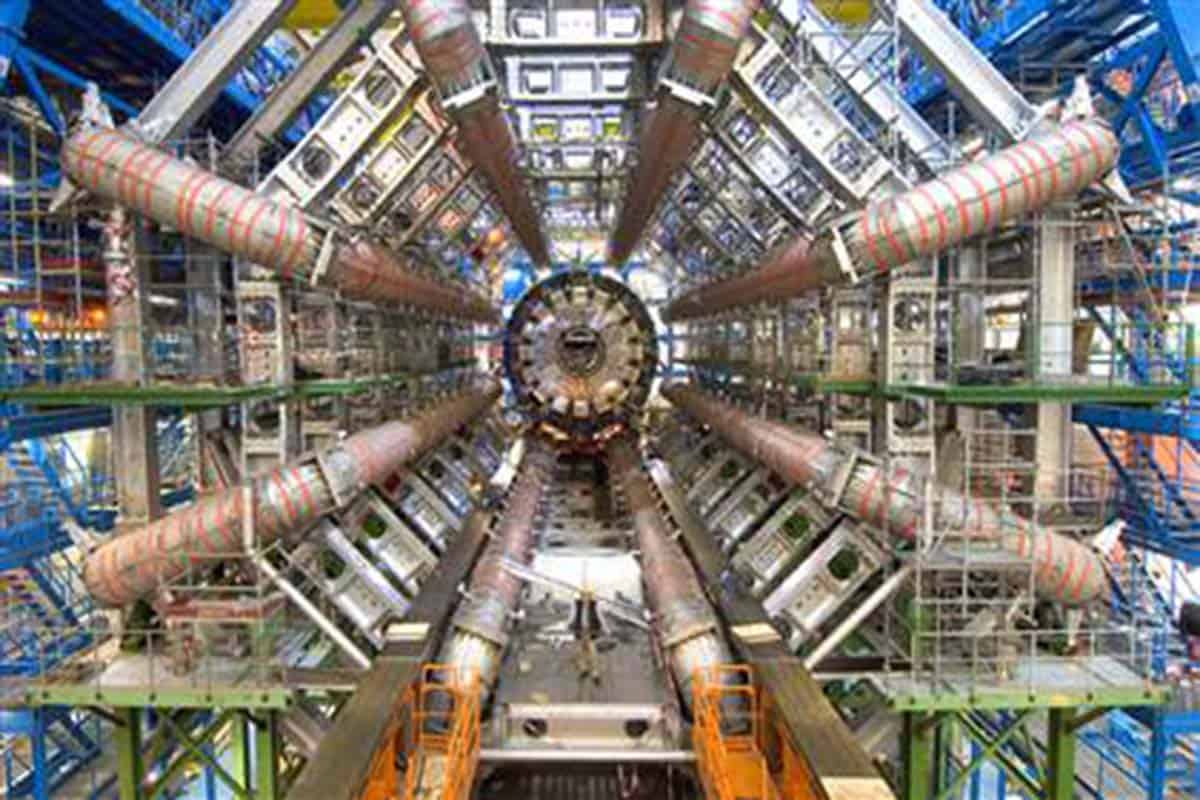 What Is The Purpose Of The Large Hadron Collider