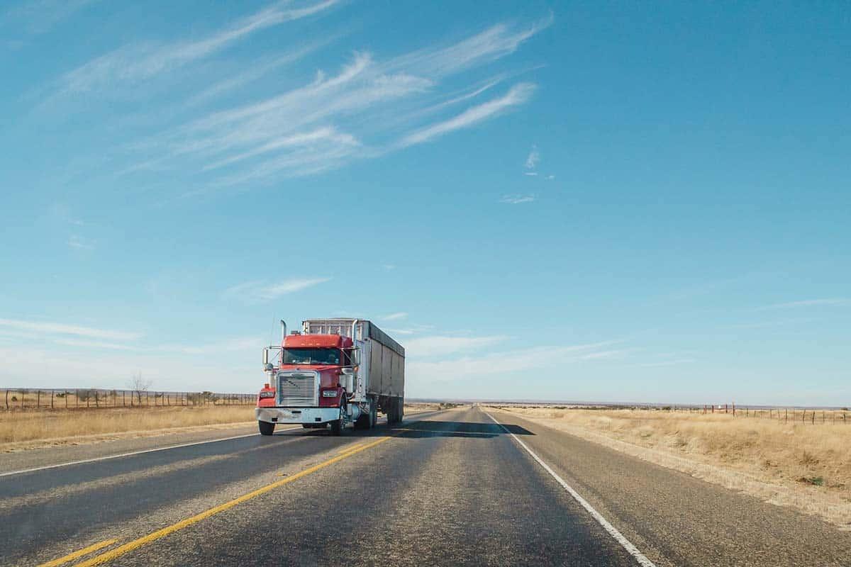 What Trucking Companies Do Hair Drug Testing