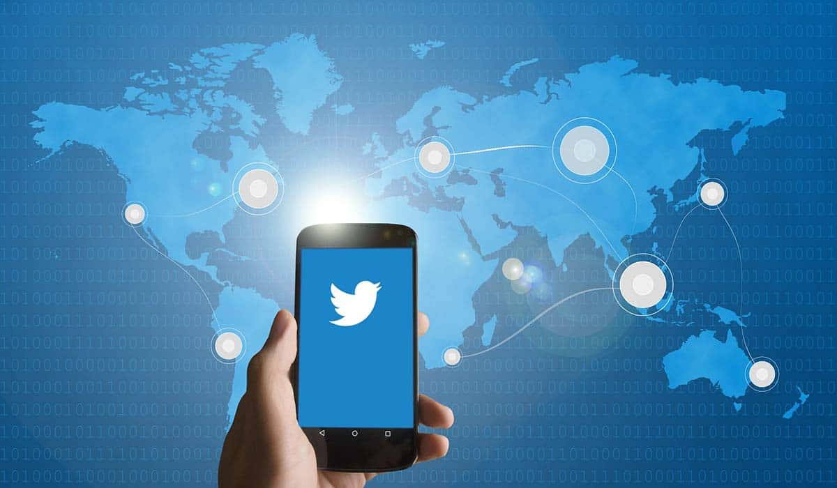 Create A Twitter Account Without Phone Verification