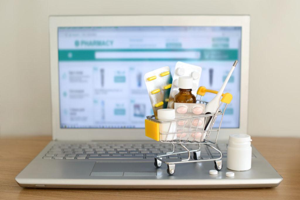 ordering prescriptions online