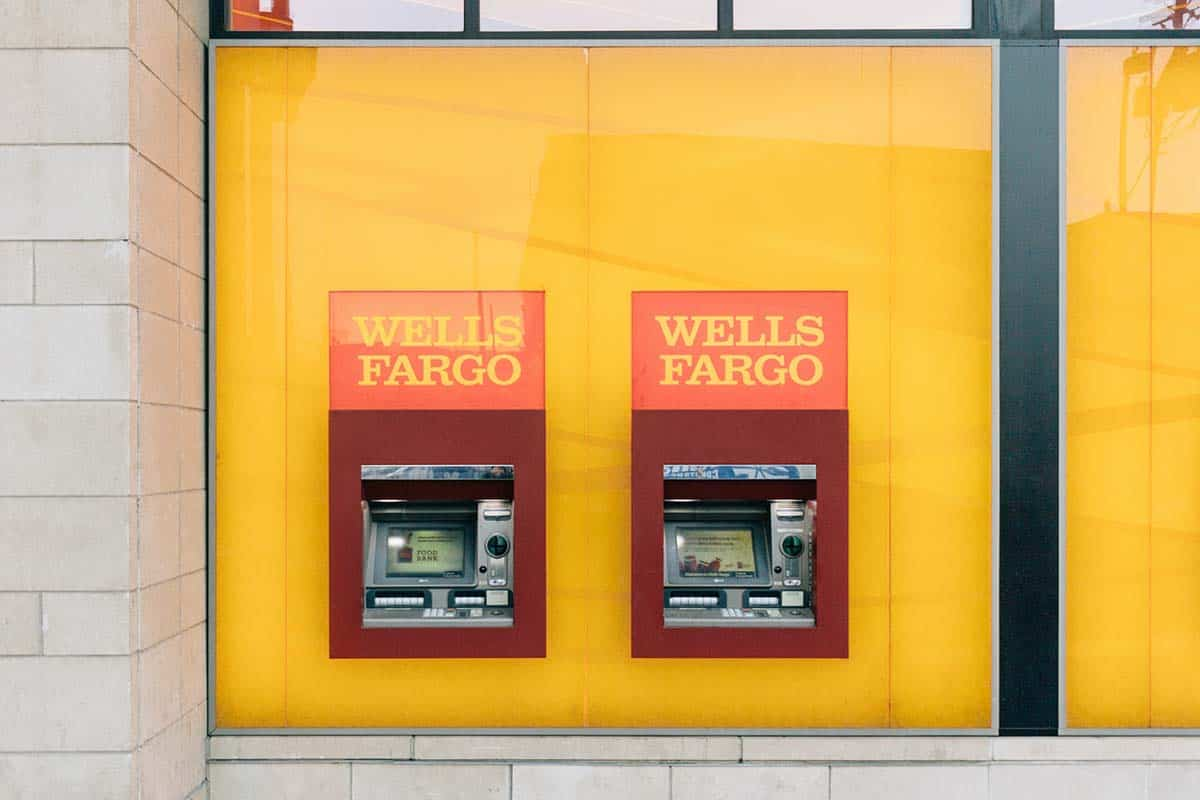 How Do I Get My Account Number From Wells Fargo