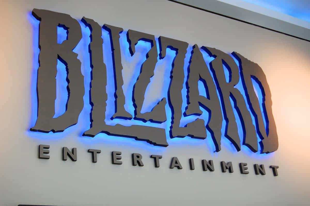 How To Get A Job At Blizzard