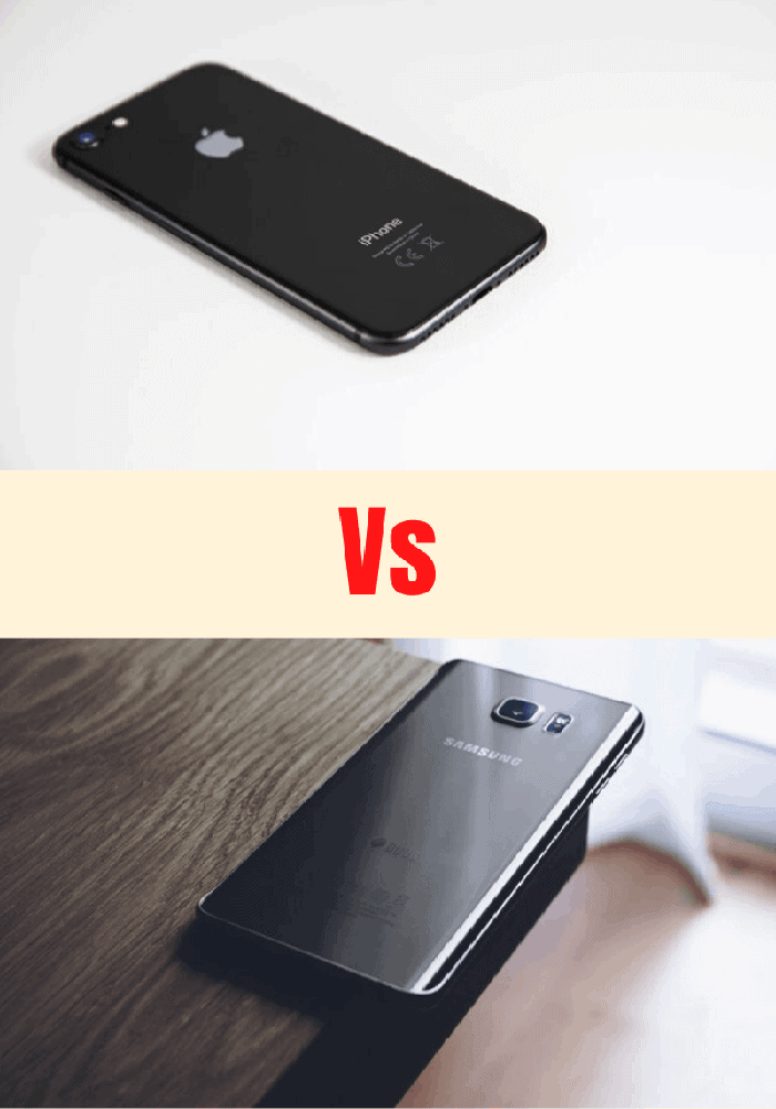 Which Is Better iPhone Or Samsung