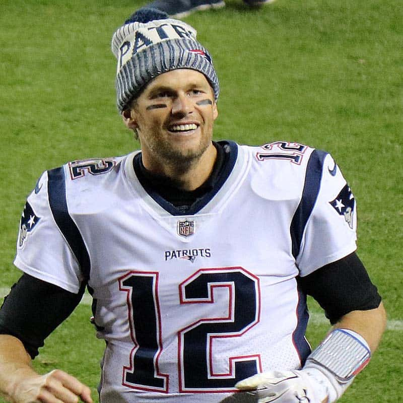Patriots Prepare For Life Without Tom Brady