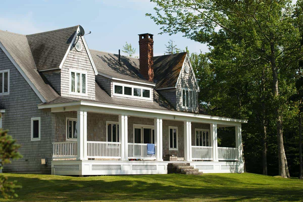 Homes In Maine Are Selling Fast