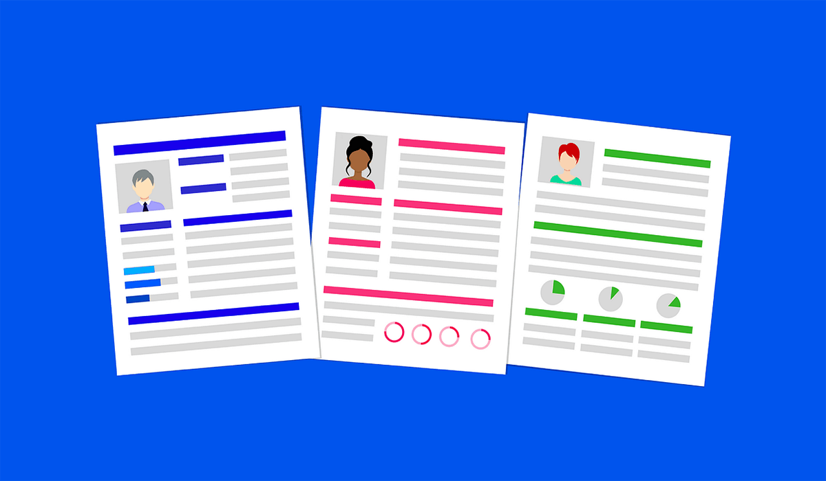 Main Ways For Updating Your Resume In A Career Change