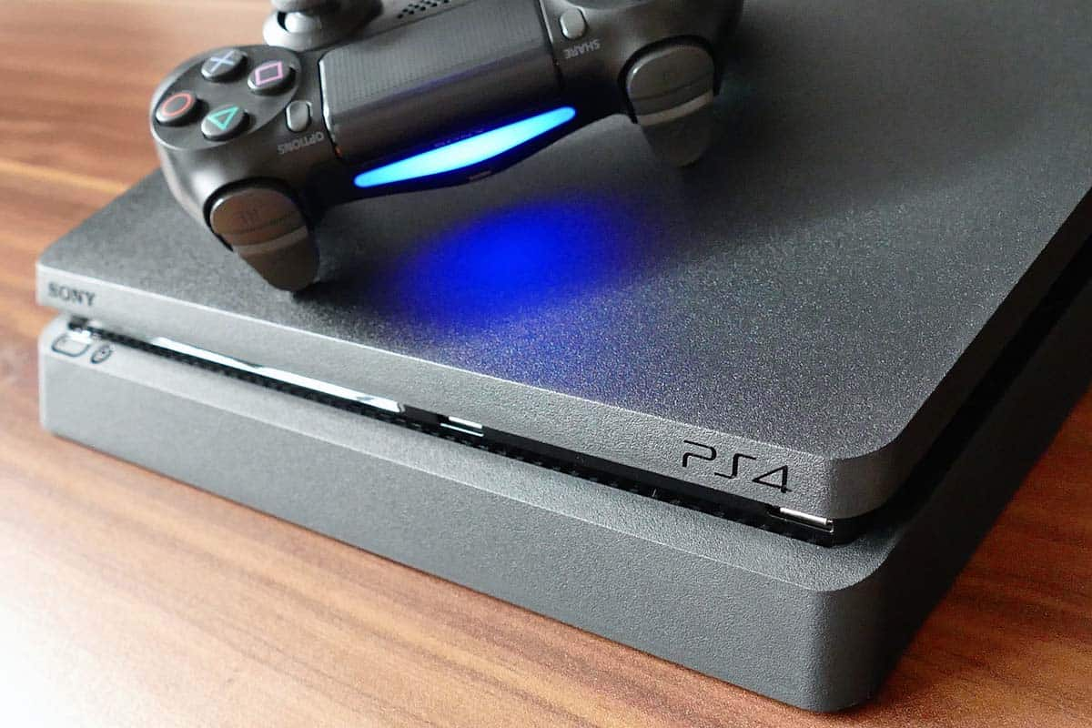What's The Difference Between PS4 And PS4 Pro