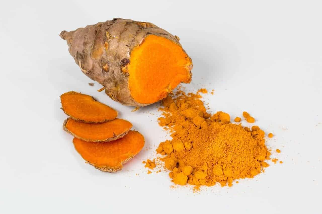 14 Health Benefits Of Turmeric