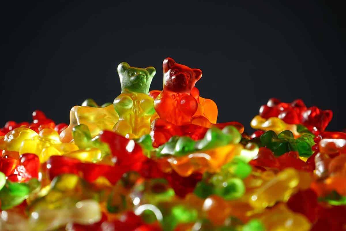 How Do CBD Gummies Work