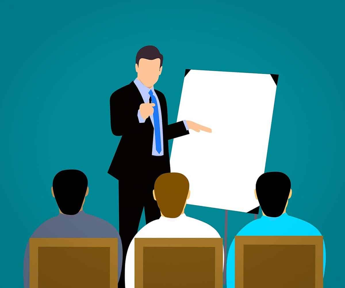 How To Find A Job As A Training Manager