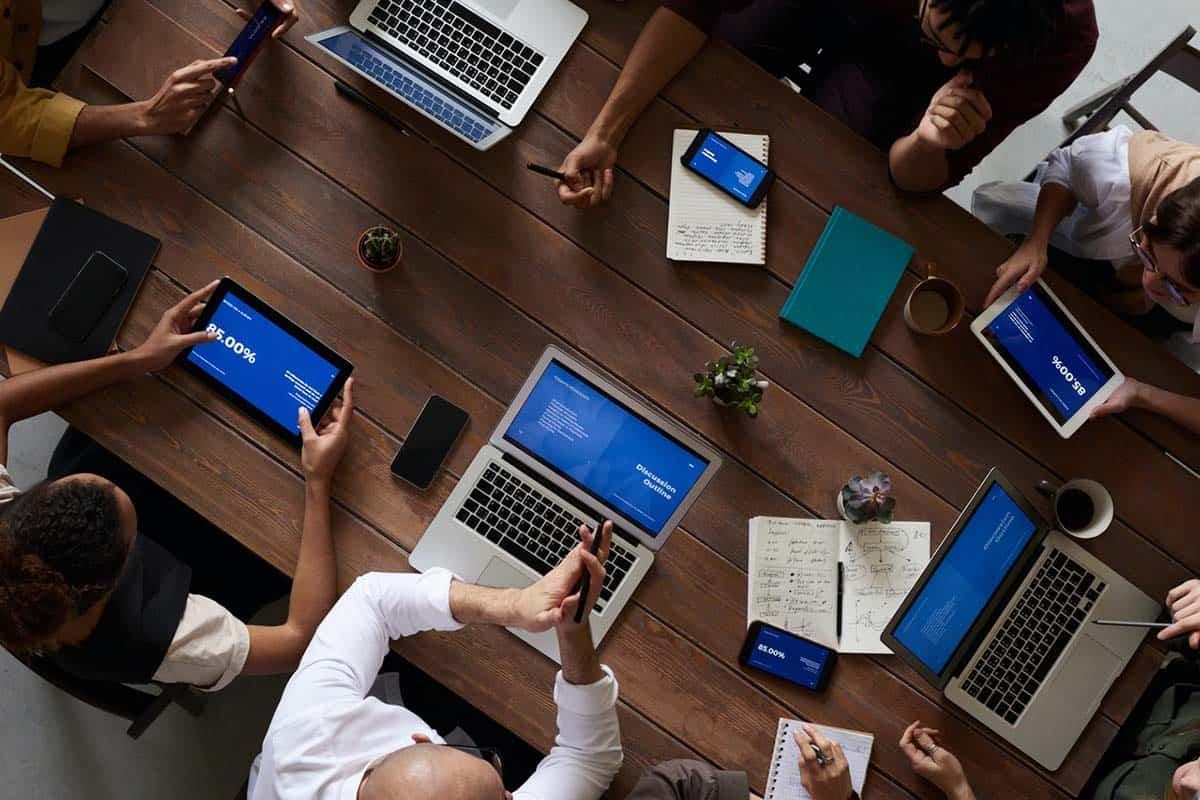 6 Online Tools To Streamline Online Based Businesses
