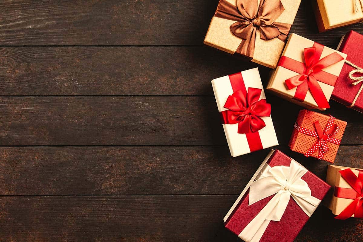8 Gift Ideas For The Athlete In Your Life This Holiday Season