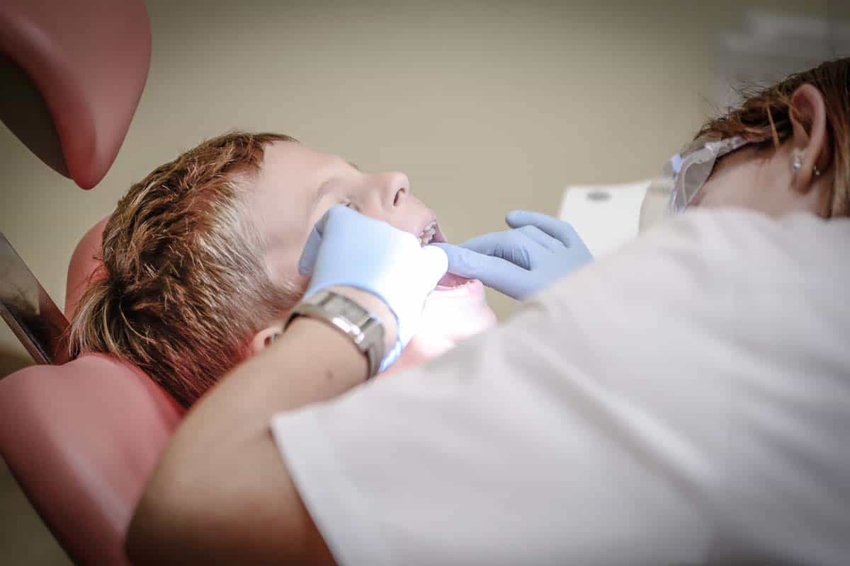 Dental Amalgam Fillings