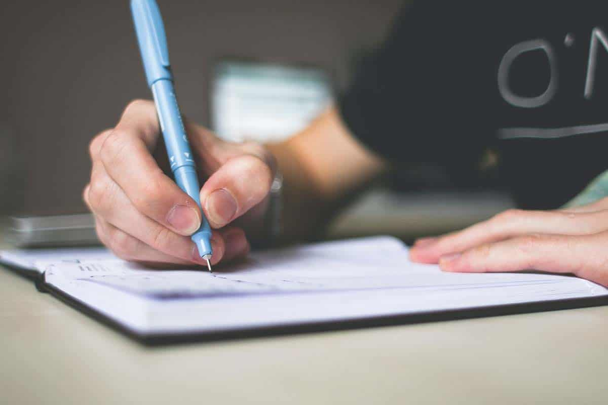 How To Write An Excellent 500-Word Essay