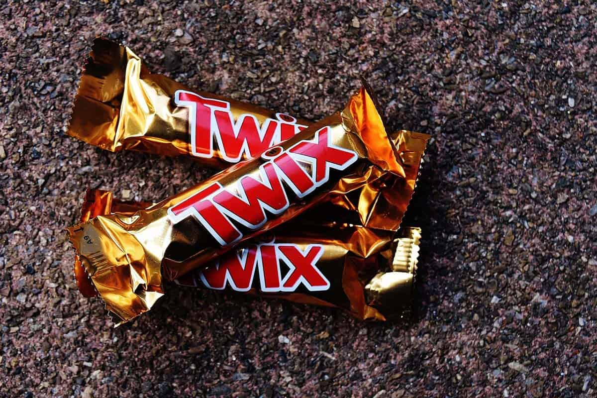 Is There A Difference Between Left And Right Twix