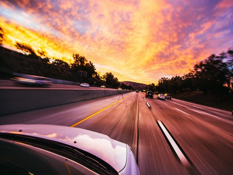 Most Common Consequences Of Driving Recklessly