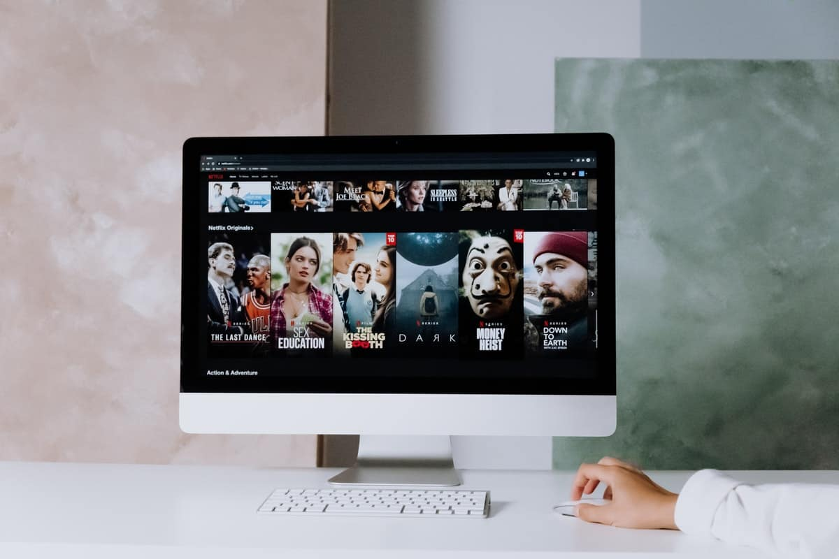 Streaming Isn't Killing Movie Theaters, It's Making Them Better