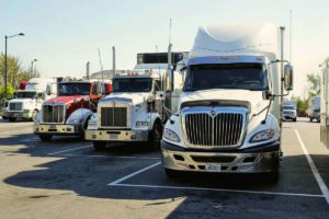 How Trucking Companies Cut Costs At Your Expense