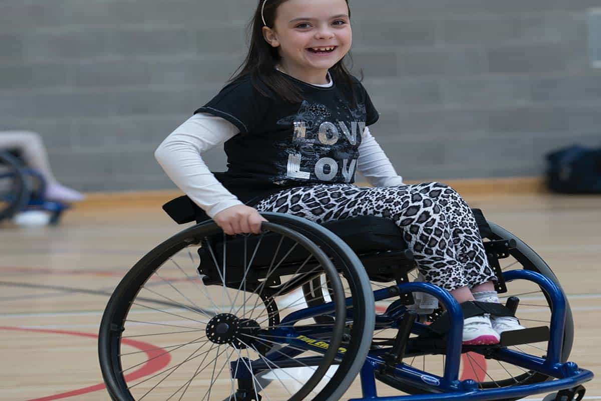 Improving Mobility In Kids With Cerebral Palsy