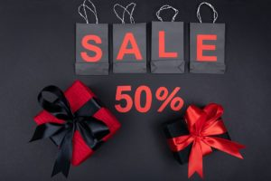 Shop Online With Discounts