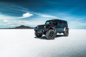 4 Fun Things You Can Do With A Jeep