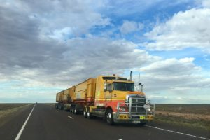 5 Road Safety Tips For Truck Drivers