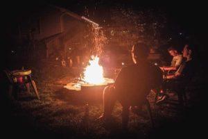 Do Smokeless Fire Pits Really Work