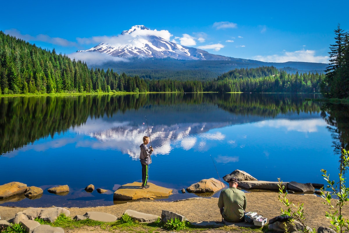 America's Most Spectacular Landscapes