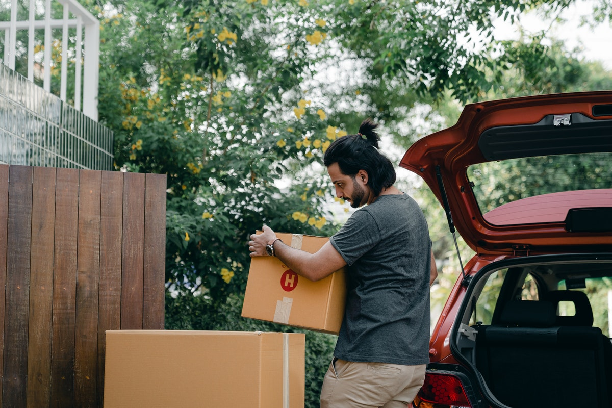 Common Reasons For The Delay When Moving