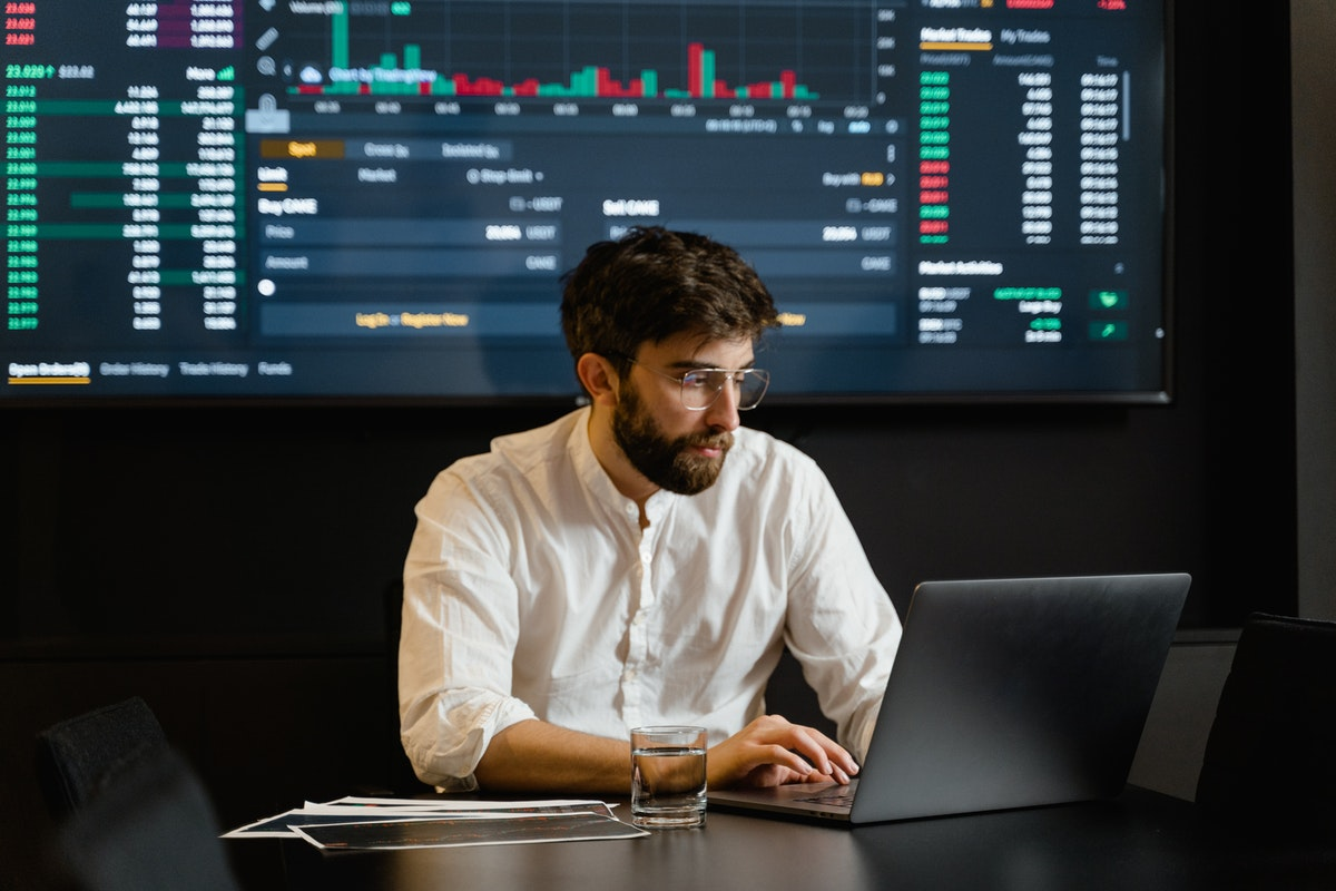 Bitcoin Trading – Guide To Become A Pro In It